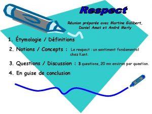 Runion prpare avec Martine Galibert Daniel Amat et
