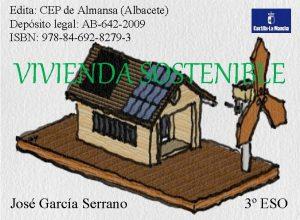 Edita CEP de Almansa Albacete Depsito legal AB642