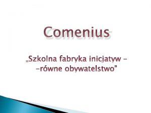 Comenius Wizerunek kobiet upowszechniany w reklamach autor Adrianna