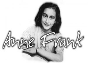 Ana Frank Pravo ime Anne Frank je Annelies