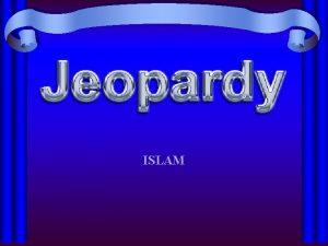 ISLAM The Basics The Mosque Islam in Canada