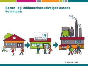 Brne og Uddannelsesudvalget Assens kommune 2 Januar 2017