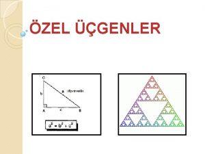 ZEL GENLER 1 DK GEN 2 KZKENAR GEN