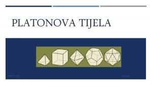 PLATONOVA TIJELA SANDRA KOZI 10282020 1 PLATON Atena
