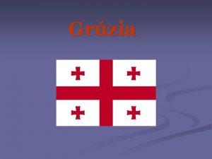 Grzia Alapadatok Npessg 4 667 401 Etnikai sszettel