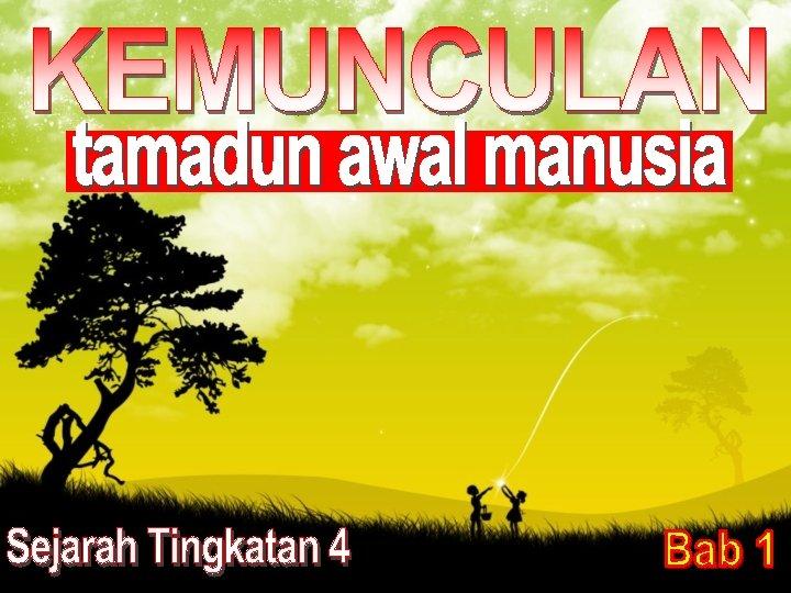 Peradaban Bahasa Melayu Makna Tamadun Madana Bahasa Arab