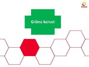 Bakgrund Idn fddes 2011 Studiebesk inom industrin Lars