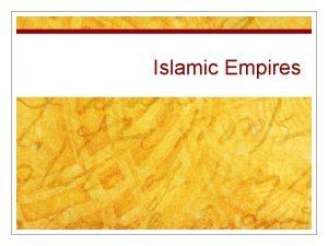 Islamic Empires Interactive Map Islamic Empires n http
