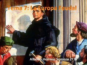 Alberto Herranz Somoza 2 B 1 Perdida de