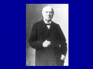 La maladie de Hirschsprung Etapes historiques H Hirschsprung