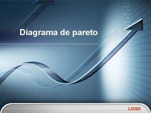Diagrama de pareto LOGO DIAGRAMA DE PARETO vQu