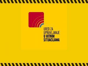 Ured za upravljanje u hitnim situacijama Grad Zagreb