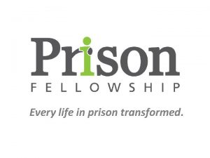 Every life in prison transformed Our Mission To
