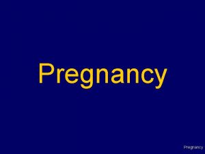 Pregnancy Fertility and AOD Use Highrisk or dependent