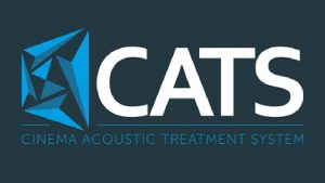 CATS CINEMA ACOUSTIC TREATMENT SYSTEM CATS is a