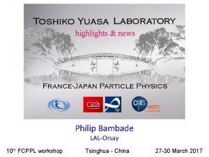 highlights news Philip Bambade LALOrsay 10 th FCPPL