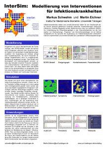 Inter Sim Modellierung von Interventionen fr Infektionskrankheiten Markus
