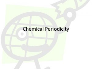 Chemical Periodicity History Dmitri Mendeleev 1834 1907 Russian