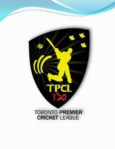 About TPCL Toronto Premier Cricket League is an