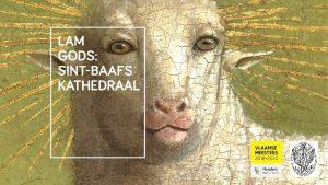 LAM GODS SINTBAAFSKATHEDRAAL Opening juni 2020 LAM GODS