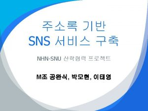 SNS Spring MVC http cafe daum netbegin Web31