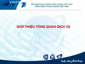 TP ON BU CHNH VIN THNG VIT NAM