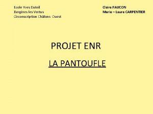 Ecole Yves Duteil Bergres les Vertus Circonscription Chlons