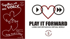 What is Play It Forward Play It Forward