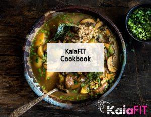 Kaia FIT Cookbook 1 Welcome to Kaia BRIK