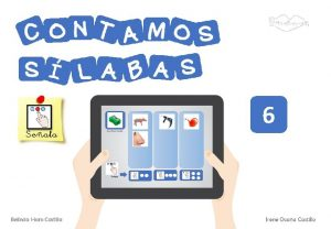 6 Imgenes y pictogramas Autoresas posiciones fonemas ComunicarNos