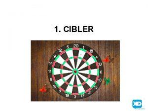 1 CIBLER Mthode Cibler Mesurer Angler Rdiger Illustrer