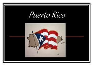 Puerto Rico Puerto Rico Mapa Puerto Rico es
