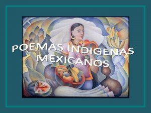 INVOCO Minenguian Apolonio Bartolo Ronquillo mazateco Oaxaca Invoco