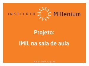 1 Conjuntura Econmica Atual Marcelo Mello Faculdades IbmecRJ
