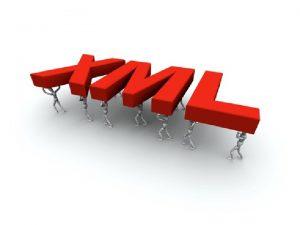 XML Extensible Markup Language XML markup language slino