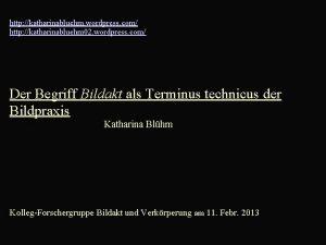 http katharinabluehm wordpress com http katharinabluehm 02 wordpress