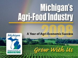 Michigan Agribusinesses are on the grow Come Grow
