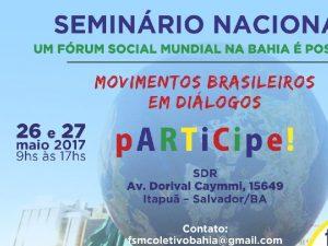 Histrico do FSM O LEGADO DO FSM Contribuies