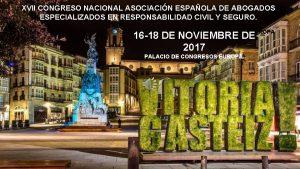 XVII CONGRESO NACIONAL ASOCIACIN ESPAOLA DE ABOGADOSDE 16