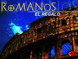 EL REGALO Miqueas 6 6 8 Cmo podr
