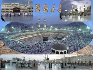 1 Hajj Umra Presentation Edition 2011 A new