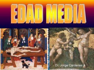 DR JORGE CARDENAS Dr Jorge Crdenas A Dr
