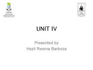 UNIT IV Presented by Hezil Reema Barboza HYPOMENORRHEA