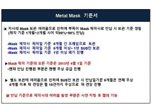 Square Chip 0603 Mask Shape LAND Special Spec