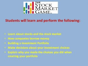 Students will learn and perform the following Learn