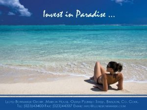 INVEST IN MAURITIUS Mauritius is a small Republic