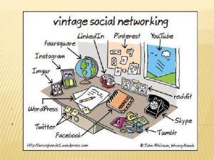SOSYAL MEDYA NEDIR Sosyal medya kullanclar tarafndan yaratlan