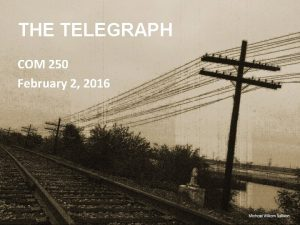 THE TELEGRAPH COM 250 February 2 2016 early