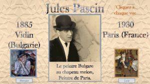 Jules Pascin 1930 Paris France 1885 Vidin Bulgarie