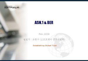 ASN 1 PKI RFC 2459 3280 RFC 2251